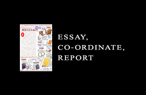 ESSAY, CO-ORDINATE,REPORT